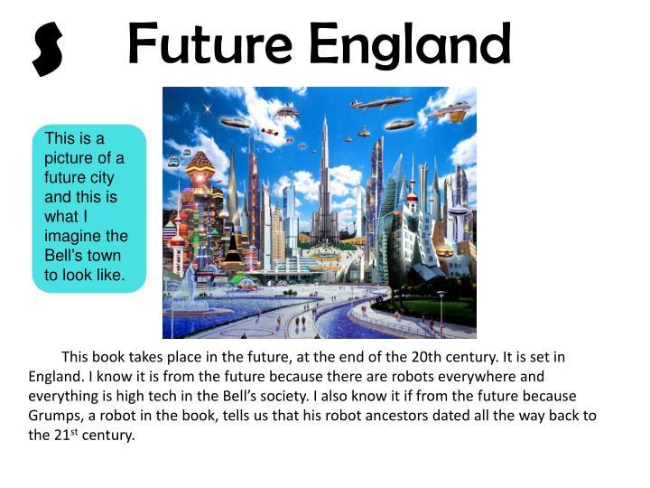 Future england