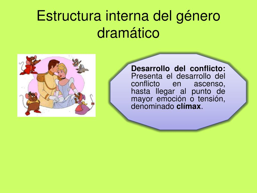 Ppt El Género Dramático Powerpoint Presentation Free