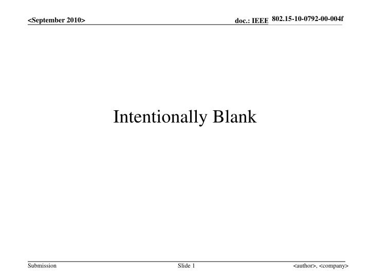 intentionally blank n.
