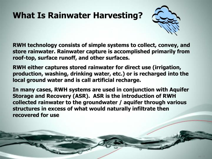 save rain water essay in tamil A listing of 55 examples of catchy water conservation slogans the taglines focus primarily on saving water and the conversation of its natural resources a drop of water is worth more than a sack of gold to a thirsty man a slogan on water is a slogan on life be green like a pro, by conserving h20.