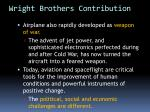 wright brothers contribution1