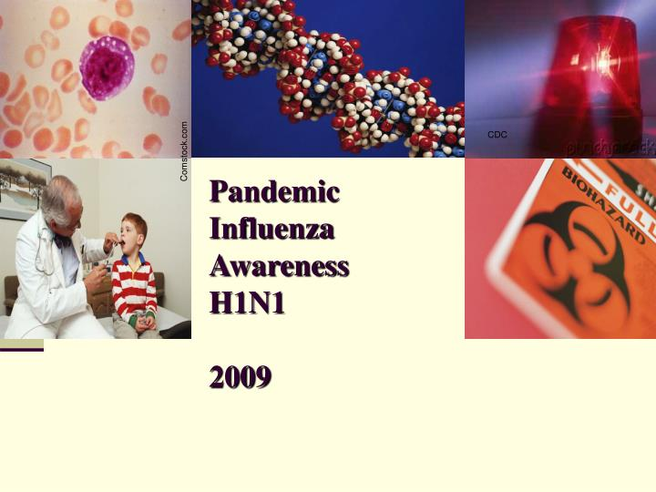 influenza pandemic 2009 The 2009 h1n1 influenza (flu) pandemic occurred against a backdrop of pandemic response planning at all levels of government including years of developing, refining and regularly exercising response plans at the international, federal, state, local, and community levels at the time, experts believed that avian influenza a (h5n1.
