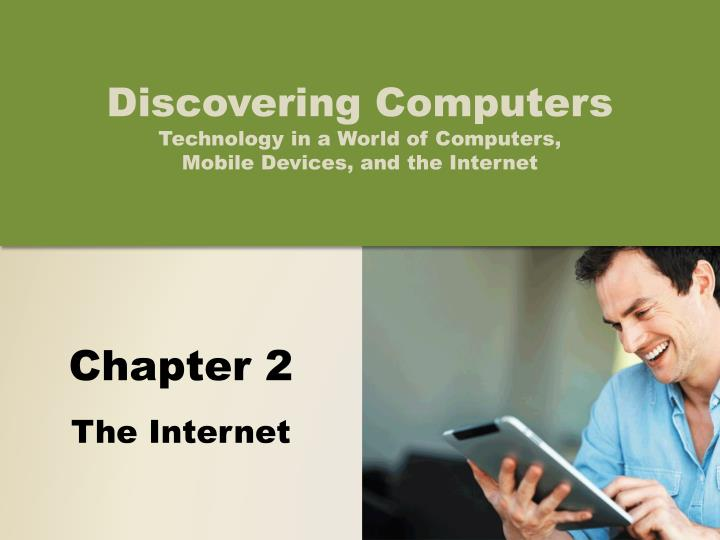 discovering computer networks today essay