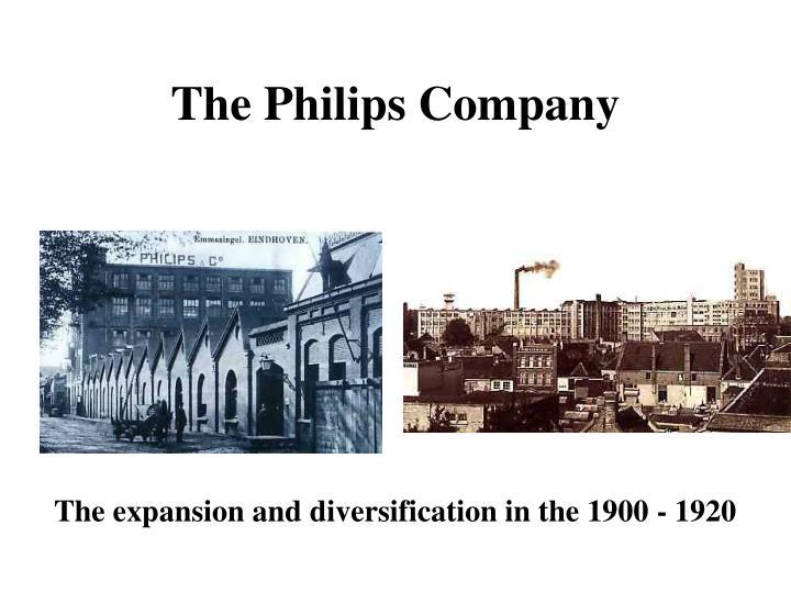 The Philips Company