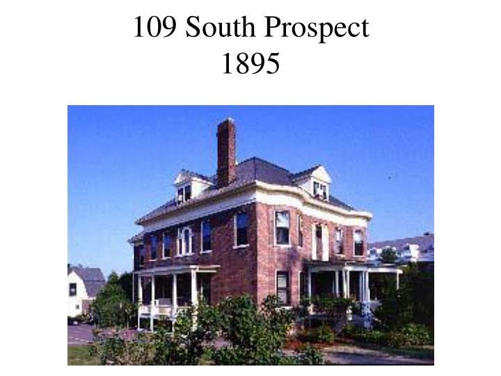 109 South Prospect