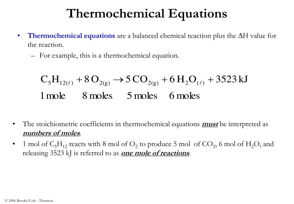 PPT - Some Thermodynamic Terms PowerPoint Presentation - ID