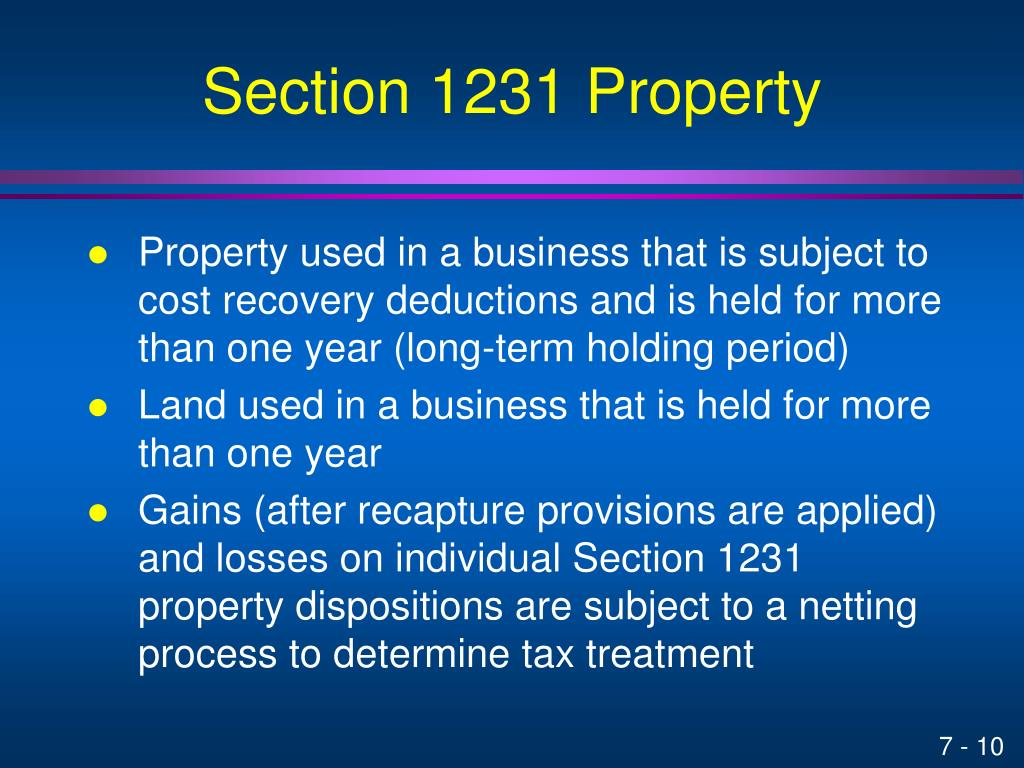 PPT - Property Dispositions PowerPoint Presentation - ID ...