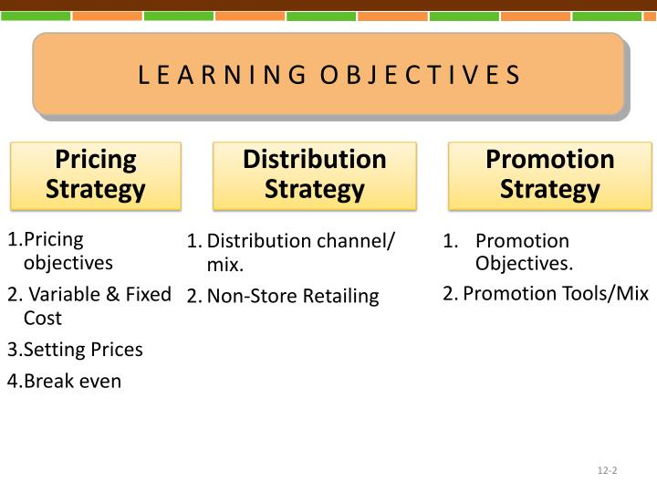 ebay ebay ebay product promotion pricing and distribution strategies