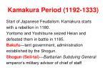 kamakura period 1192 1333