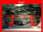 torri