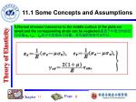 11 1 some concepts and assumptions5