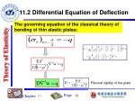 11 2 differential equation of deflection5