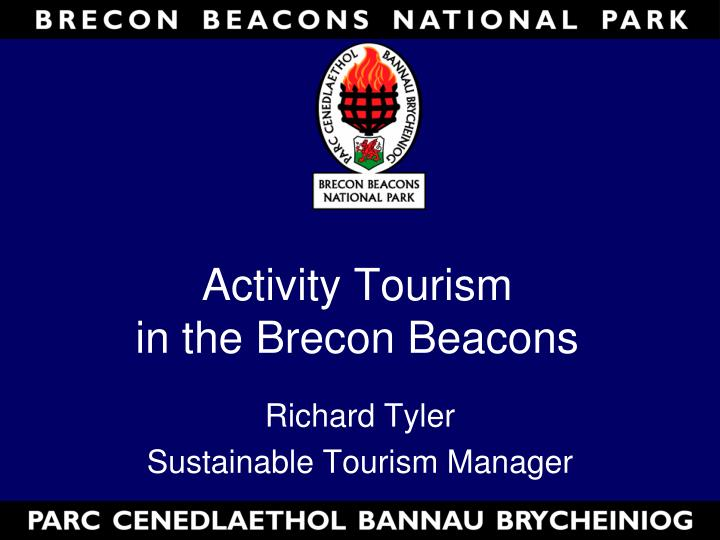 activity tourism in the brecon beacons n.