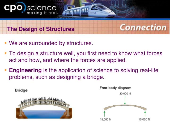 The Design of Structures