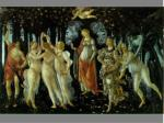 botticelli sandro primavera c 1482 tempera on wood 203 x 314 cm1
