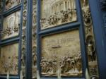 ghiberti lorenzo the gates of paradise 1425 52 bronze with gilding2