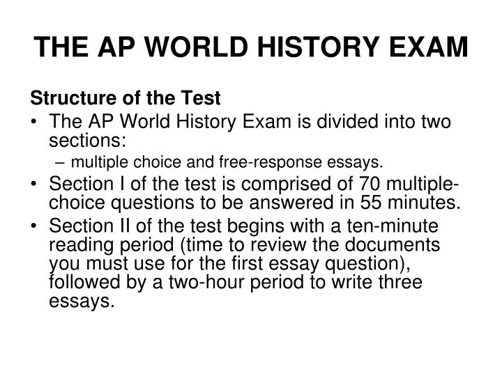 ap world history pg 145 153 summary Ap us history is designed to be the equivalent of a two-semester introductory college or university us history course in ap us history students investigate significant events, individuals, developments, and processes in nine historical periods from approximately 1491 to the present.