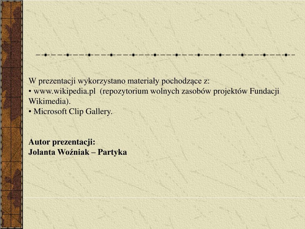 PPT - ODKRYCIA GEOGRAFICZNE PowerPoint Presentation - ID:5832931