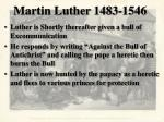 martin luther 1483 15466