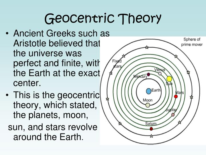 Ppt What Is The Difference Between Geocentric And Heliocentric
