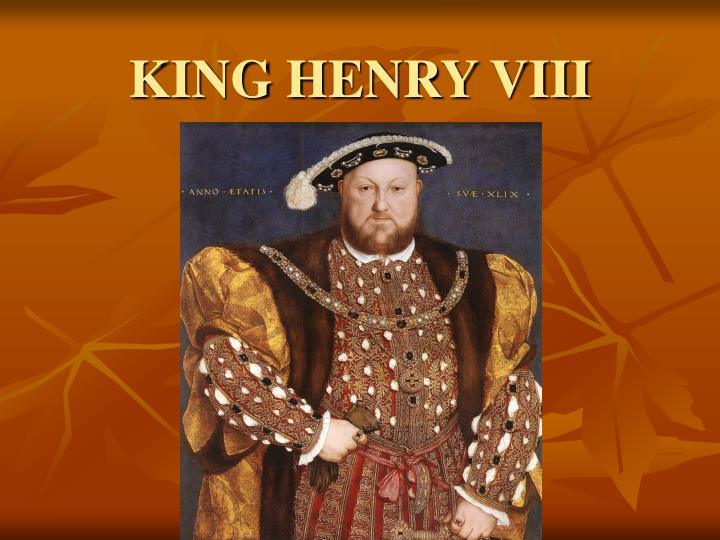 a biography of king henry viii and his reign I was almost sure they were signed by king henry viii and queen jane seymour' it is signed as being from the 34th year of his reign, meaning it dates back to 1543.
