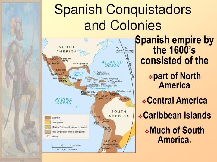 spanish colonies in new world The spanish empire the castilian empire was the result of a period of rapid colonial expansion into the new world the new spanish commander ambrosio spinola.