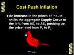cost push inflation2