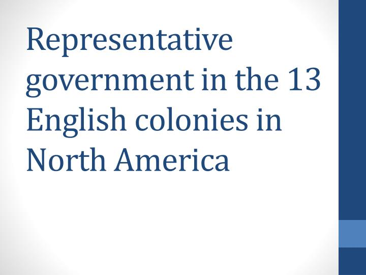 mercantilist system and its effects on the colonies prior to 1760