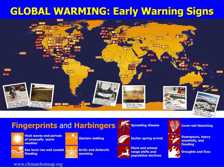 Impacts Worldwide