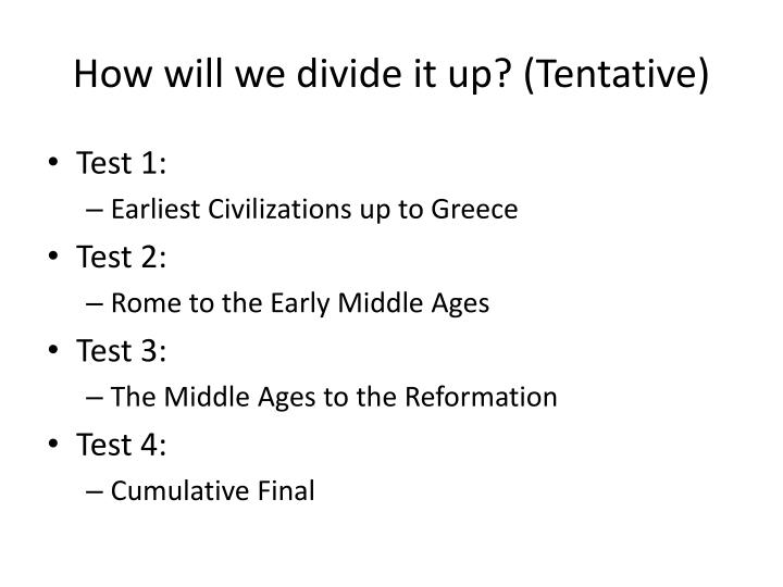western civilization exam essay questions