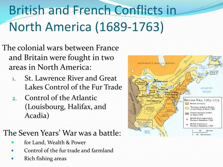 conflict between great britain and america When considering the causes of the american revolution, we typically think of events like the stamp act, the boston tea party, the boston massacre the first event was the passage of the proclamation of 1763 the colonists wanted to move west to claim the land great britain received from france as.