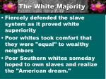 the white majority1