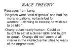 race theory1