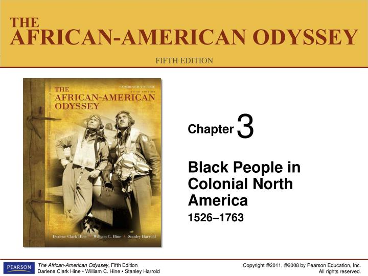 black people in colonial north america 1526 1763 n.