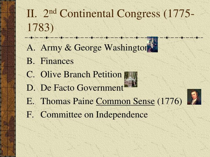 the olive branch petition and its contribution to the american revolution The american declaration of independence was written to lay out in firm terms the purposes behind the american revolution,  olive branch petition and its primary.