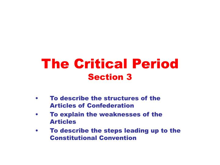 critical period The critical period hypothesis (cph) states that the first few years of life constitute the time during which language develops readily and after which (sometime between age 5 and puberty) language acquisition is much more difficult and ultimately less successful [5] the hypothesis that language is acquired during a critical period was first proposed by neurologists wilder penfield and.