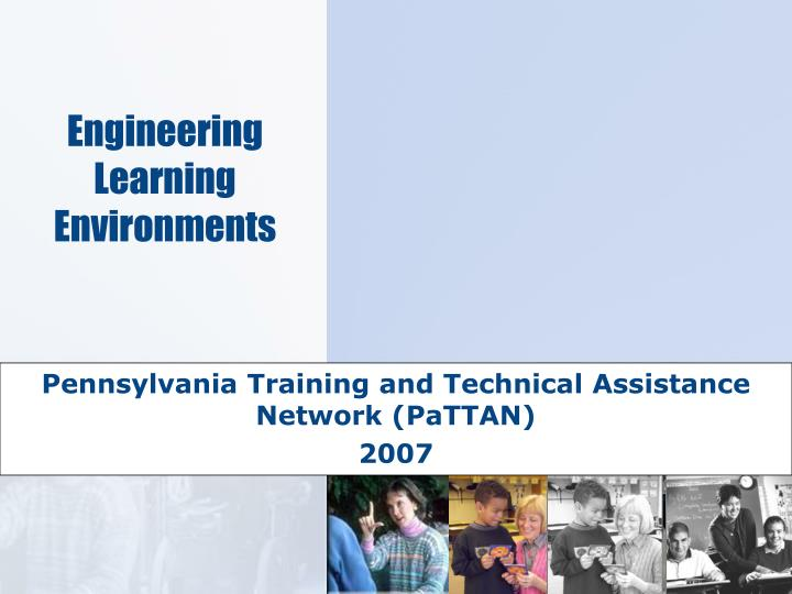 pennsylvania training and technical assistance network pattan 2007 n.