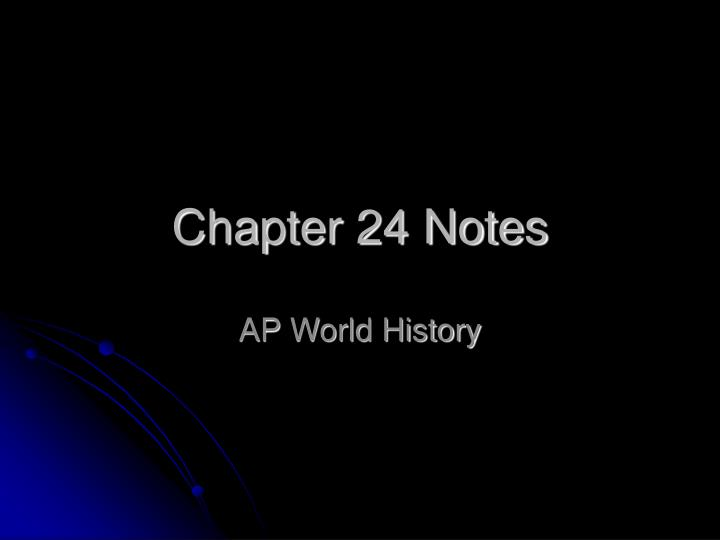 ap world importants notes on the Advanced placement world history (also known as ap world history, whap, ap world or apwh) is a college-level course and examination offered to high school students through the college board's advanced placement program designed to help students develop a greater understanding of the evolution of global processes and contacts as well as.
