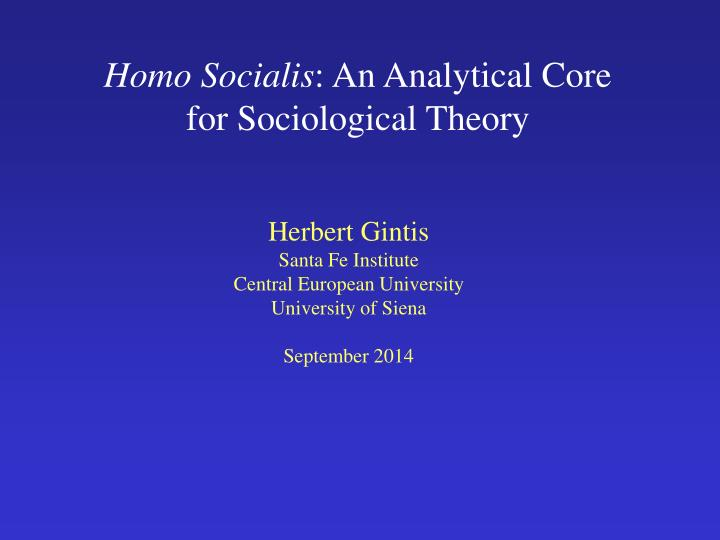an analysis of sociological theory Then six themas in de contemporary sociology of time are examined: (1) time perspective and time orientation (2) temporal ordening and social structure: time reckoning and the social construction of time schedules (3) the time structure of specific social systems and profession (4) the evolution of social consciousness of time (5) social change.