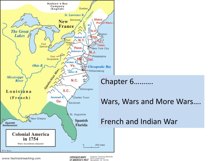 consequences of the french and indian The french and indian war the french and indian war was a war fought between france and great britain from 1754 to 1763 part of the seven years war fought in the north american theater.