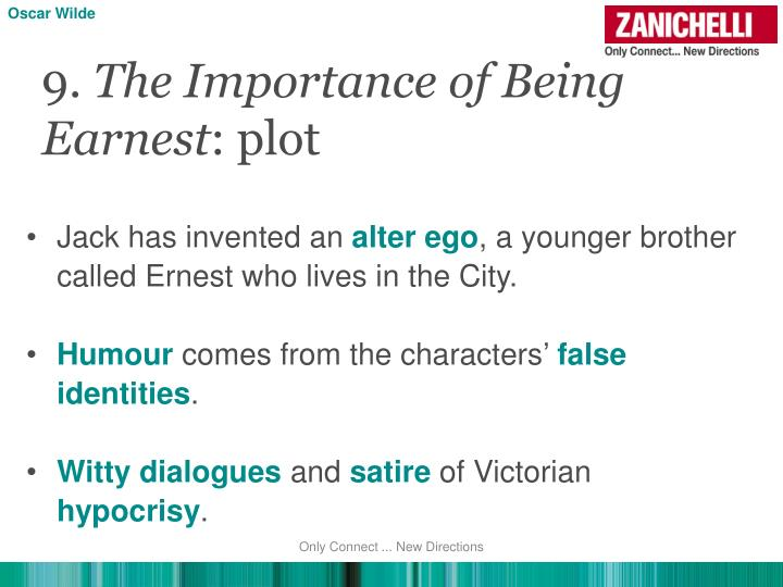 english essay prompt ernest wilde Apply the term fantasy to wilde's play, demonstrating how it achieves some of foster's ideal elements listed above, then develop a suitable essay topic a note on essay topics topics may call for comparison between two like things, such as the humour in married with children and the importance of being earnest.