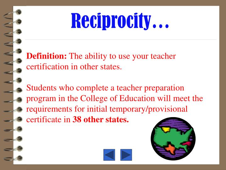 Ppt College Of Education Powerpoint Presentation Id5839356