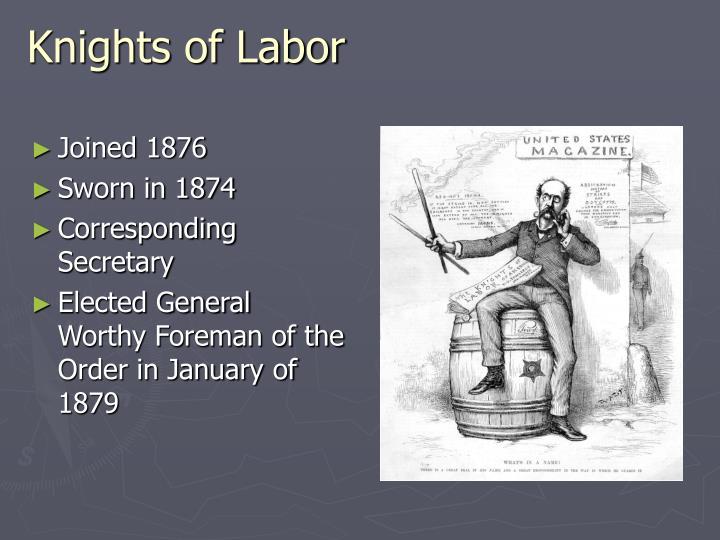 Knights of Labor