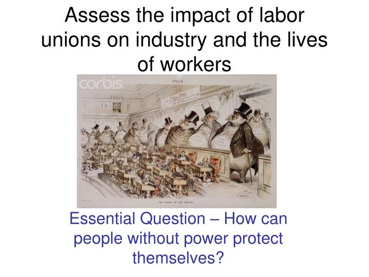 impact on the american industrial worker 1865 1900 American industrial workers between 1865 and had distinct effects upon the american worker american nativism 1900-1930 the industrial workers movement and.