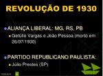 revolu o de 19301