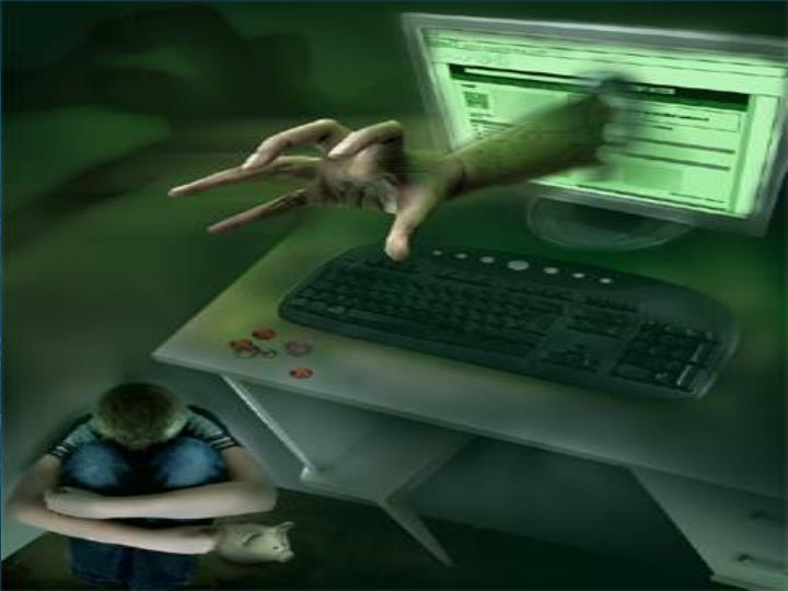 Cyberbullying Tactics