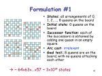formulation 1