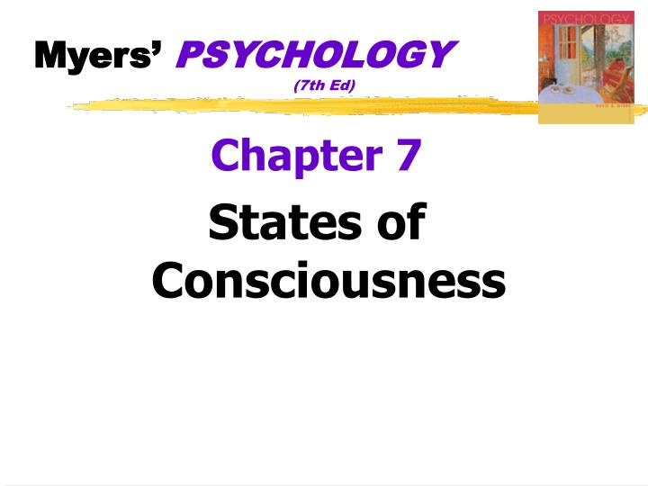 myers psychology 7th ed n.