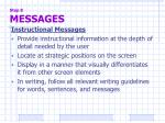 step 8 messages6