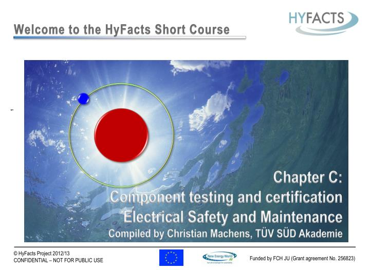 welcome to the hyfacts short course n.